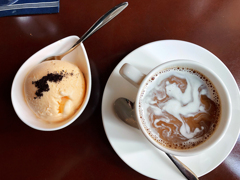 Cafe break 2019