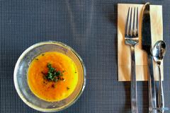きのう何食べた?初夏のスープ