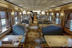 JR KYUSHU SWEET TRAIN 2018