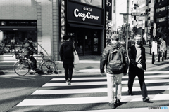 Tokyo Move 2020 : GINZA