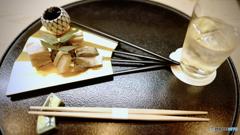 令和三年 京都で何食べた? I