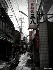 銅座町通り