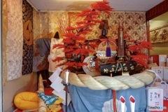 紺屋町(こうやまち) 傘鉾