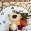 NAGASAKI EAT : dessert plate