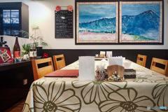 Restaurant : 長崎の或るレストラン