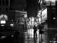 Les Parapluies de Shianbashi
