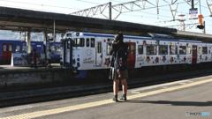 JR KYUSHU TRAINS Offshot