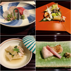 KYOTO EAT : 令和三年 卯月 下鴨