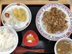 本日の 晩飯 : iPhone 8 1st shot