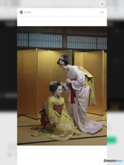 Extra shot : Duo ふたり