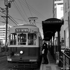 Hamanomachi, Nagasaki rambling