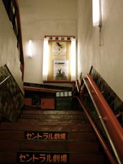 シネマの階段