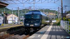 Discover Kyushu、新しい鉄道風景