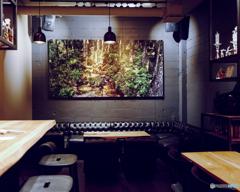 Tokyo Eat : Bees bar by NARISAWA