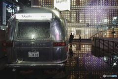 Ginza 5, Tokyo rambling with Leica Q