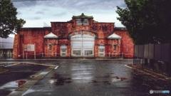 Salvage : NAGASAKI prison since 1907