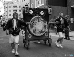 Today's hot look : Uchikomi day Nagasaki