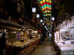 Nishiki Market, Kyoto rambling