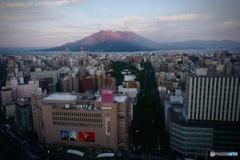 Looking Around Kagoshima