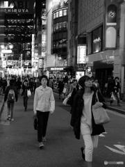 SHIBUYA, TOKYO MOVE 2019