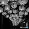 Lanterns : NAGASAKI CHINATOWN