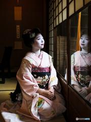 Photo session in Hanami-Koji Kyoto