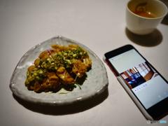 令和三年 京都で何食べた?