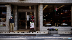 イノダコーヒ三条店 2020