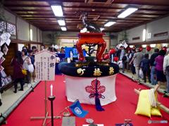 in the room, Ichiriki (Niwa-mise #1)