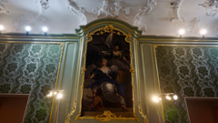 Passage at Palace Huis ten Bosch