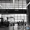 Concourse, Hakata Station JRKYUSHU