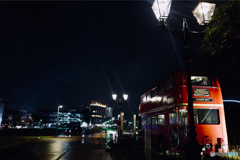 Wonderful night, Karato II、ロンドンバスふたたび