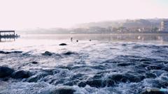 DISCOVER KYUSHU : Mikuma River Oita