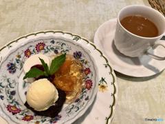 NAGASAKI dessert : きのう何食べた?