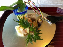 KYOTO EAT : 京都で何食べた? 令和元年 文月