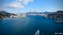 one fine day, Nagasaki 2021
