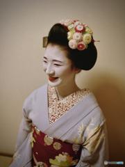 Maiko Smile 2020 Kyoto