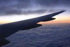 夜明けの翼