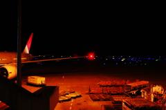 QUIET AIRPORT