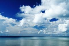 夏の沖縄①
