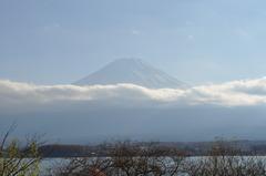 富士河口湖紅葉祭り_Vol5