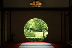 緑窓 (りょくそう)
