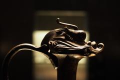 『竜首水瓶(りゅうしゅすいびょう)』