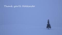 ありがとう 北海道