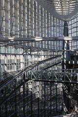 Urban Matrix