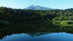 静 か な る 湖 沼