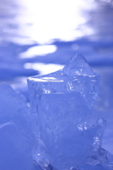 Ice of Objects