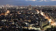 HIGASHIYAMA-lights