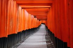 無 限 回 廊