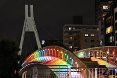 『Central Bridge』